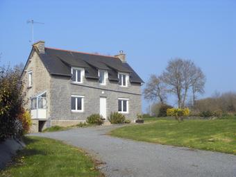 Vente Maison 5 pièces 105m² Yffiniac (22120) - Photo 1