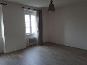 Location Appartement 2 pièces 46m² Dinan (22100) - photo