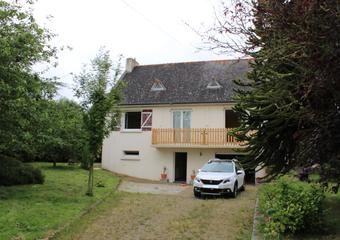 Vente Maison 5 pièces 113m² TREGUEUX - photo