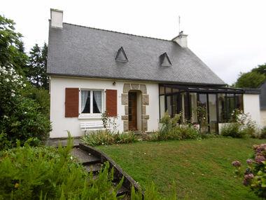 Vente Maison 6 pièces 106m² Plémet (22210) - photo
