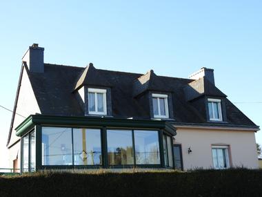 Vente Maison 7 pièces 154m² Merdrignac (22230) - photo
