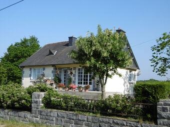 Vente Maison 4 pièces 75m² Plémet (22210) - Photo 1