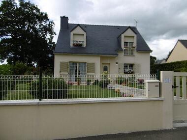 Vente Maison 6 pièces 115m² Saint-Étienne-du-Gué-de-l'Isle (22210) - photo
