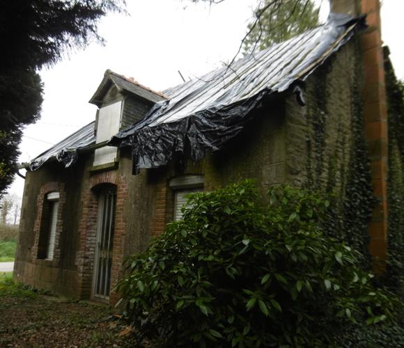 Vente Maison 2 pièces 60m² SAINT HERVE - photo