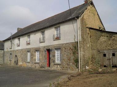 Vente Maison 6 pièces 100m² Merdrignac (22230) - photo
