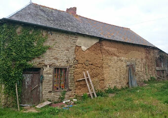 Vente Maison 2 pièces 57m² Broons (22250) - photo