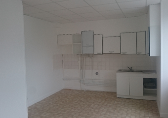 Location Appartement 3 pièces 45m² Broons (22250) - photo