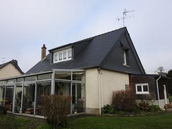 Vente Maison 8 pièces 109m² Merdrignac (22230) - Photo 1