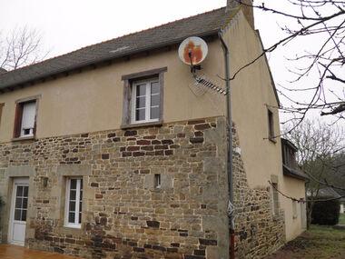 Vente Maison 5 pièces 119m² Yvignac-la-Tour (22350) - photo