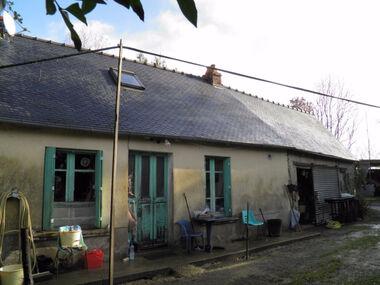 Vente Maison 2 pièces 30m² Merdrignac (22230) - photo
