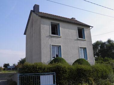 Vente Maison 6 pièces 71m² Mauron (56430) - photo