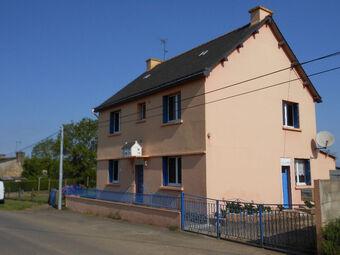 Vente Maison 7 pièces 107m² Trévé (22600) - Photo 1