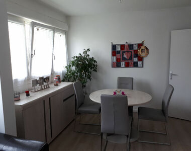 Location Appartement 3 pièces 55m² Dinan (22100) - photo