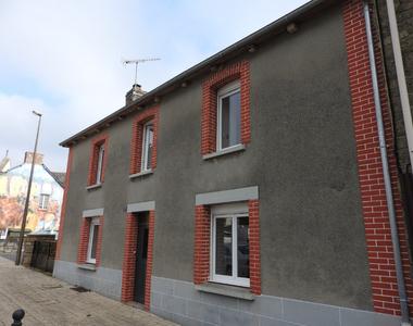 Location Maison 6 pièces 104m² Merdrignac (22230) - photo