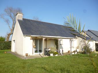 Vente Maison 4 pièces 82m² Dinan (22100) - photo