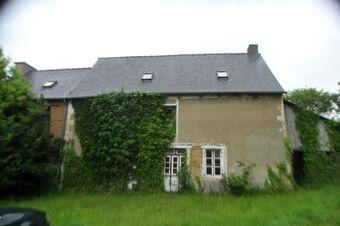 Vente Maison 1 pièce 100m² Éréac (22250) - Photo 1