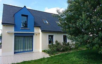 Vente Maison 7 pièces 101m² Créhen (22130) - Photo 1