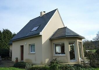 Vente Maison 6 pièces 110m² Bourseul (22130) - photo
