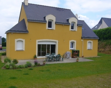Vente Maison 6 pièces 117m² Broons (22250) - photo
