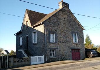 Vente Maison 3 pièces 69m² LOUDEAC - photo