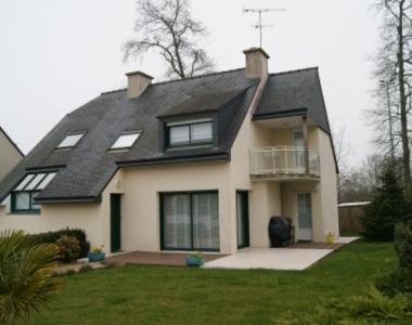 Vente Maison 6 pièces 134m² SAINT BRIEUC - photo