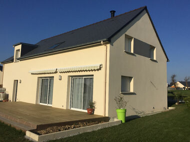Vente Maison 5 pièces 104m² Lanvallay (22100) - photo