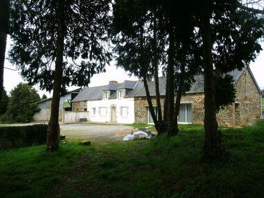 Vente Maison 6 pièces 140m² Loudéac (22600) - photo