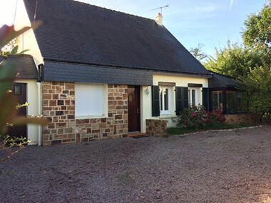 Vente Maison 5 pièces 83m² Trégueux (22950) - photo