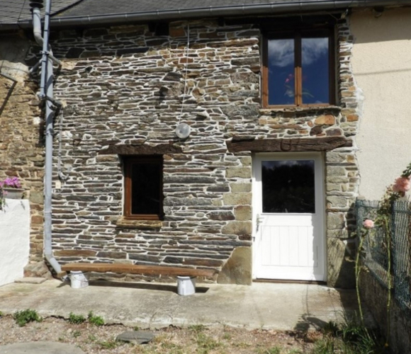 Vente Maison 2 pièces 53m² GUILLIERS - photo