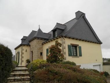 Vente Maison 6 pièces 155m² Merdrignac (22230) - photo
