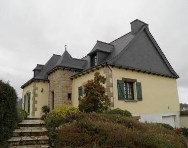 Vente Maison 6 pièces 155m² MERDRIGNAC - photo