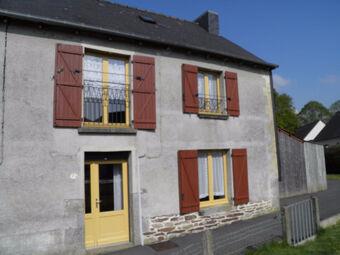 Vente Maison 4 pièces 83m² Illifaut (22230) - Photo 1