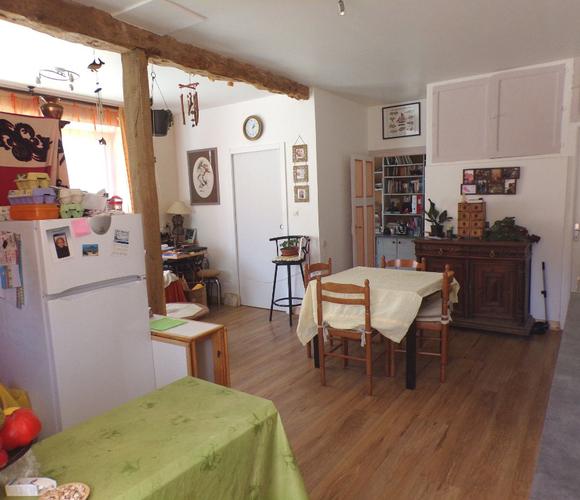 Vente Maison 6 pièces 138m² LE MENE - photo