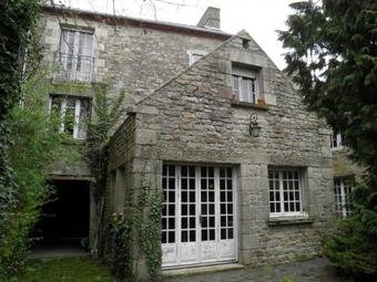 Vente Maison 10 pièces 220m² Yvignac-la-Tour (22350) - Photo 1