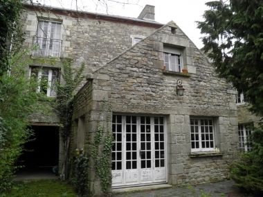Vente Maison 10 pièces 220m² YVIGNAC LA TOUR - photo