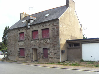 Vente Maison 5 pièces 100m² Trégueux (22950) - photo