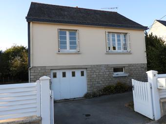 Vente Maison 4 pièces 75m² Ploërmel (56800) - Photo 1