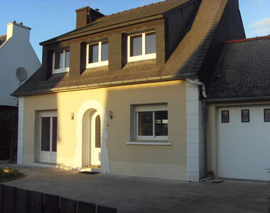 Vente Maison Trégueux (22950) - photo