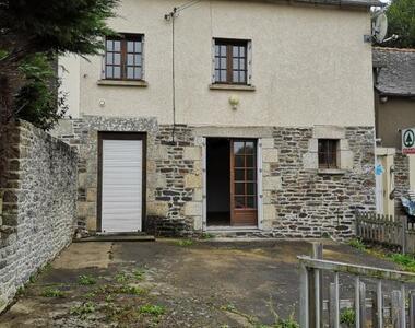 Vente Maison 4 pièces 70m² YVIGNAC LA TOUR - photo