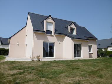 Vente Maison 7 pièces 138m² Uzel (22460) - photo