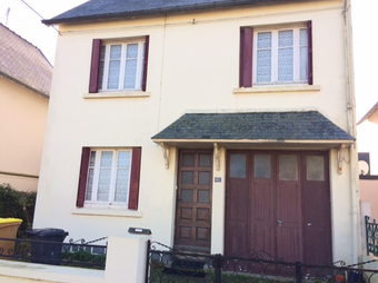 Vente Maison 4 pièces 70m² Saint-Brieuc (22000) - photo