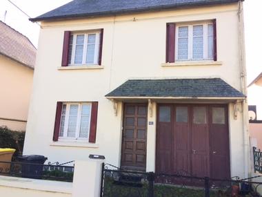 Vente Maison 4 pièces 70m² SAINT BRIEUC - photo