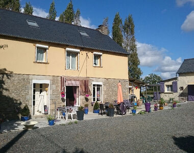 Vente Maison 4 pièces 140m² Broons (22250) - photo