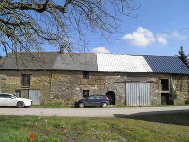 Vente Maison 1 pièce 180m² Merdrignac (22230) - photo