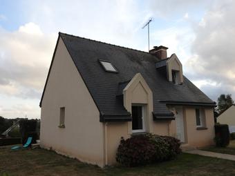 Vente Maison 5 pièces 87m² Le Mené (22330) - Photo 1