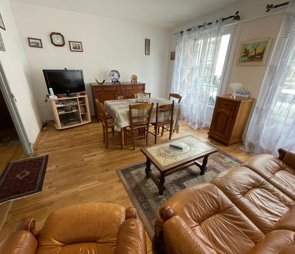 Vente Appartement 3 pièces 66m² DINAN - photo
