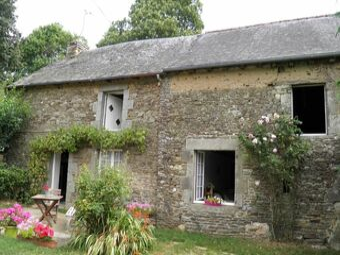 Vente Maison 4 pièces 100m² Brignac (56430) - Photo 1