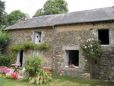 Vente Maison 4 pièces 100m² Brignac (56430) - photo