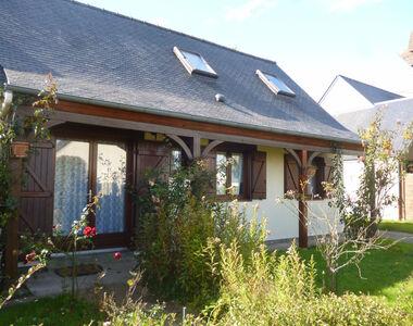 Vente Maison 4 pièces 95m² TADEN - photo