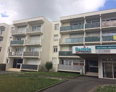 Vente Appartement 2 pièces 55m² SAINT BRIEUC - photo